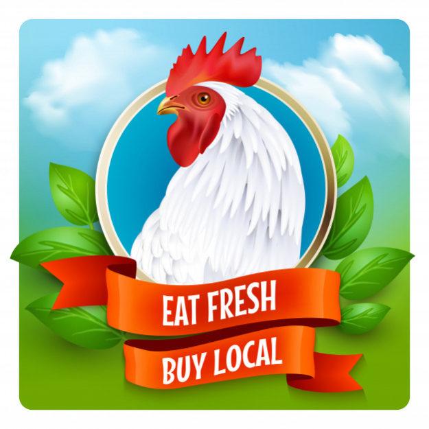 Eat Fresh Buy Local