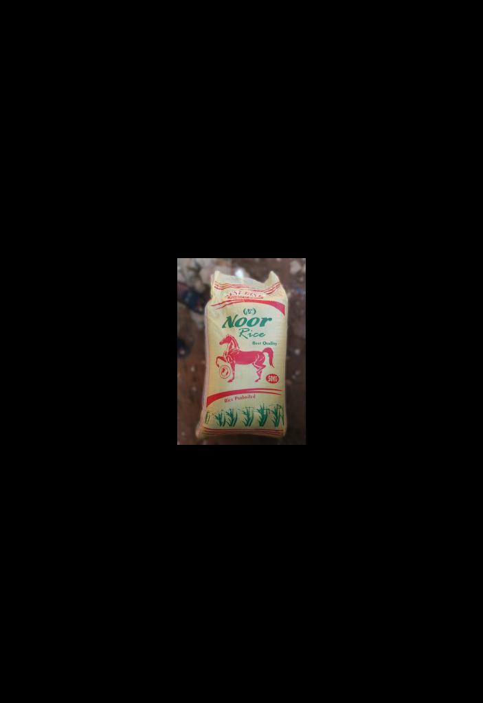 Noor Rice